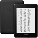 Kindle Paperwhite 2018 Wi-Fi 32GB 全色 0841667152752