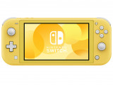 Nintendo Switch Lite イエロー 4902370542936